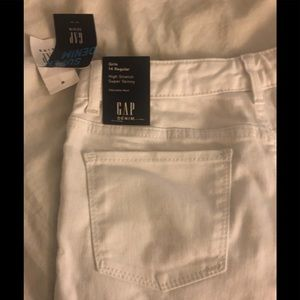 NWT GAP jeans